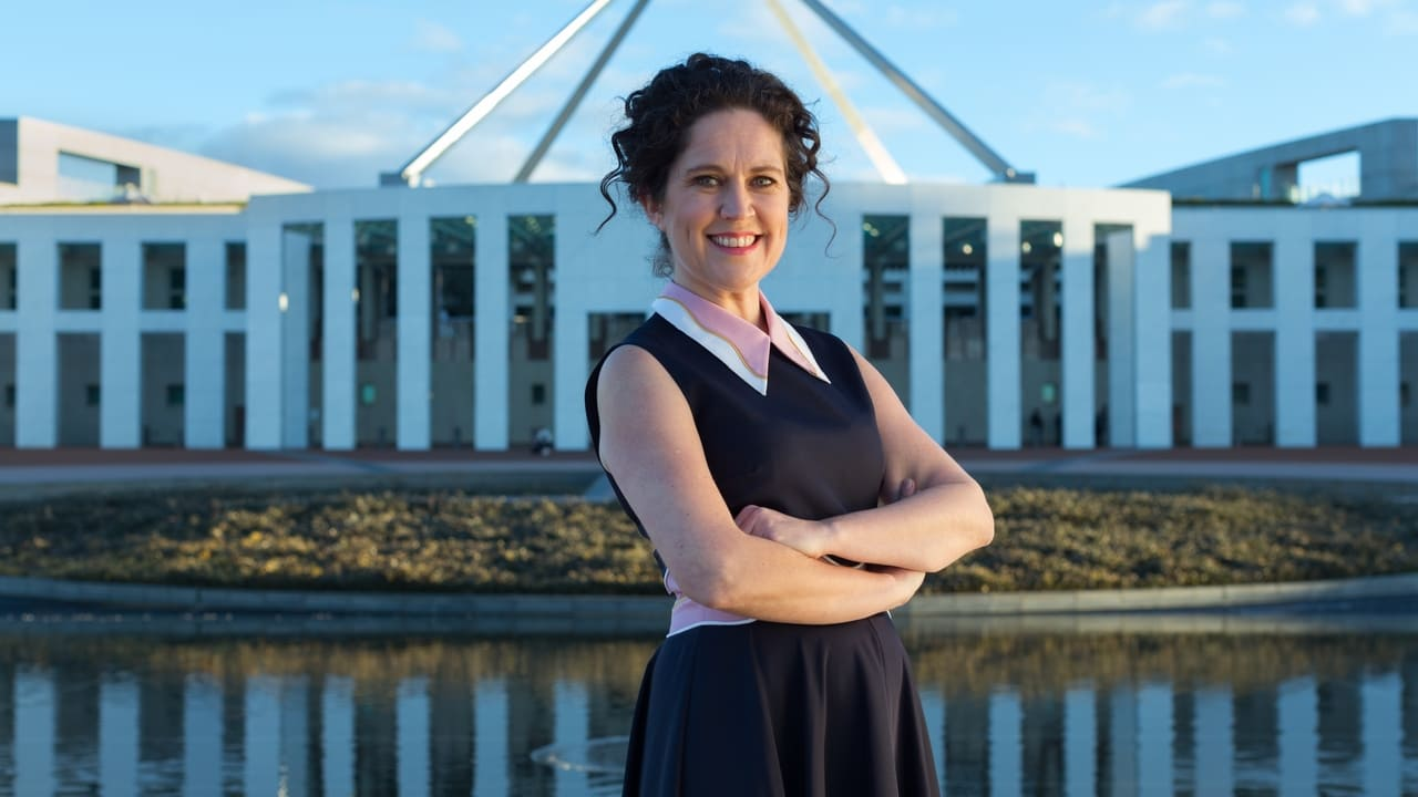 The House with Annabel Crabb