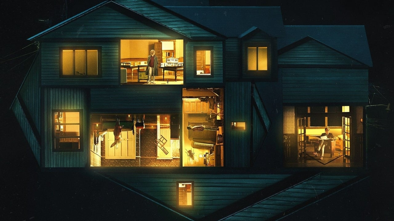 Hereditary backdrop