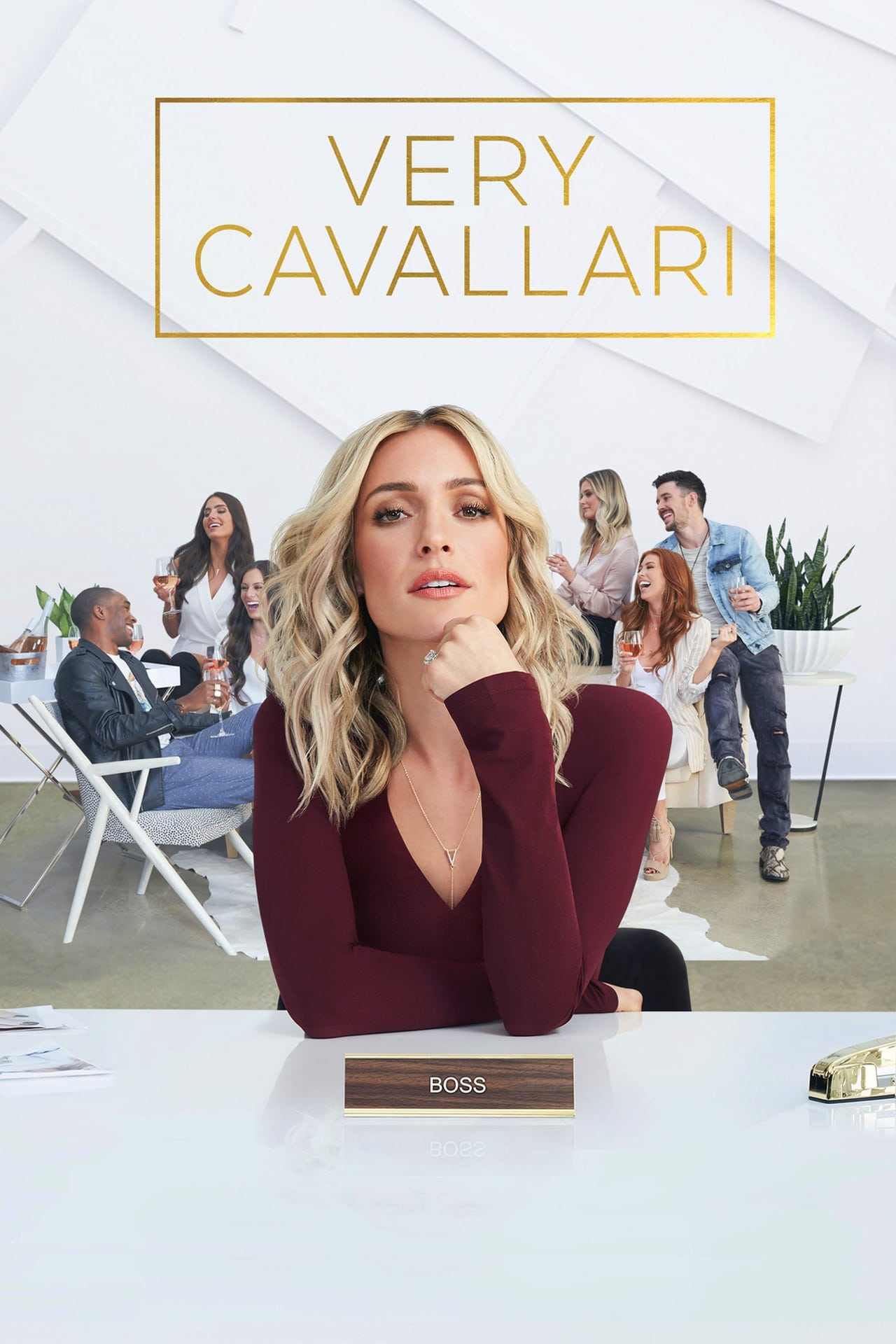 Putlocker Very Cavallari Season 1 (2018)