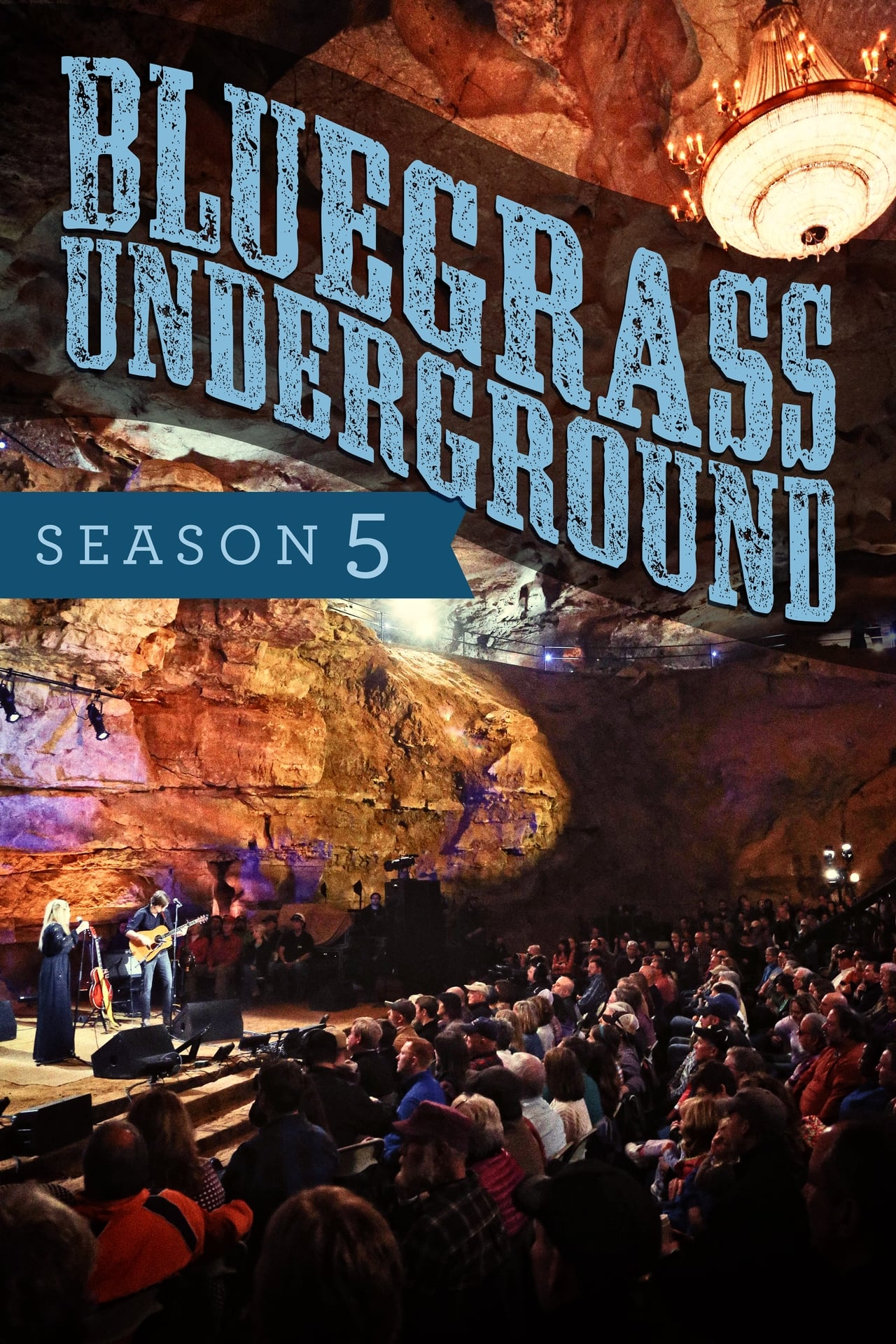 Putlocker Bluegrass Underground Season 5 (2015)