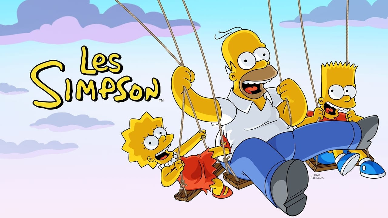 The Simpsons - Season 17 Episode 16 : Million Dollar Abie
