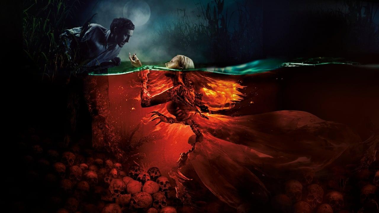 cover-La sirena: La leyenda jamás contada