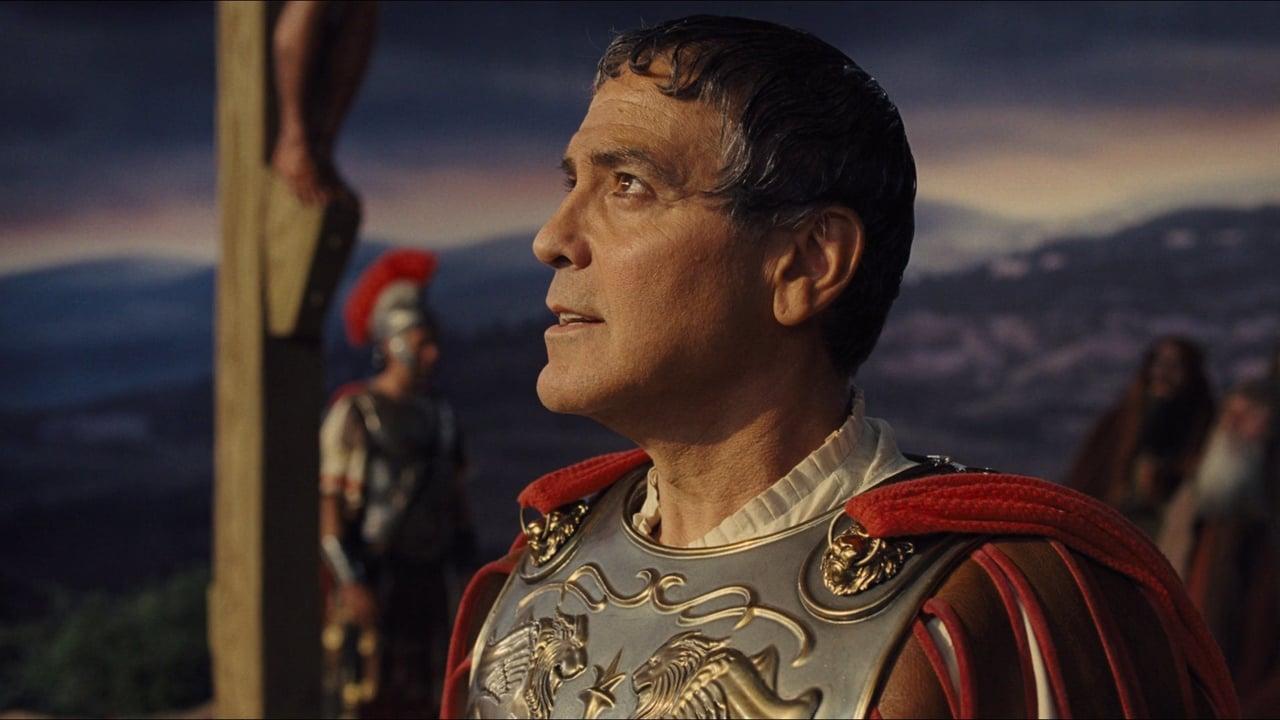 Hail, Caesar! backdrop