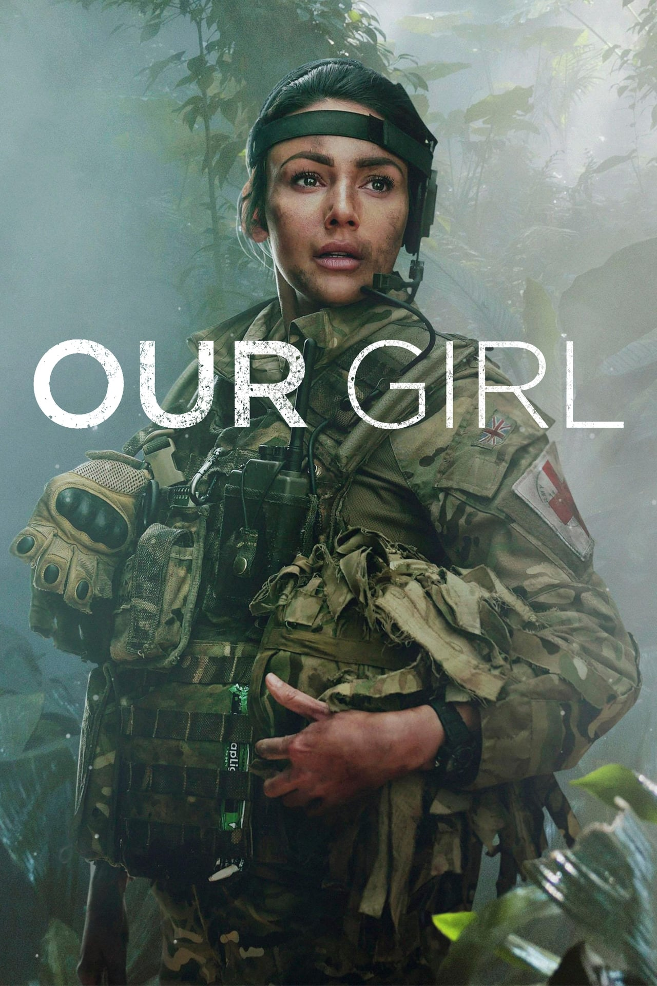 Our Girl Season 0