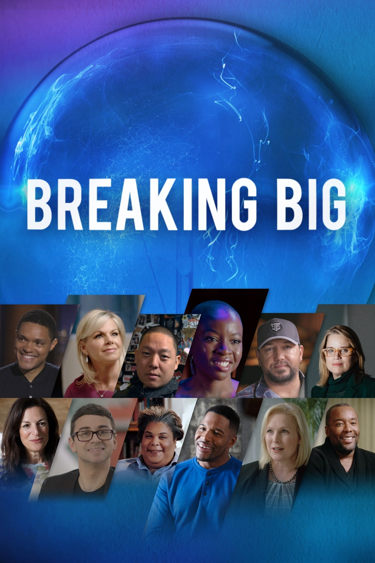 Breaking Big Season 1