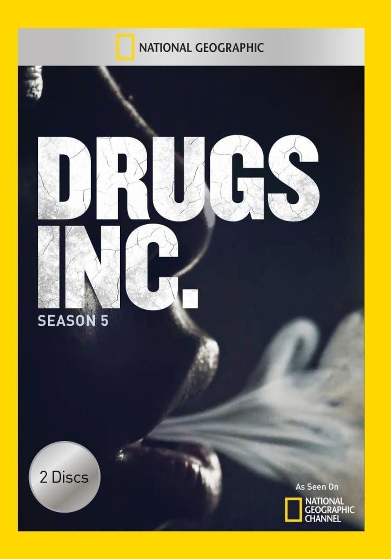 Putlocker Drugs, Inc. Season 5 (2014)