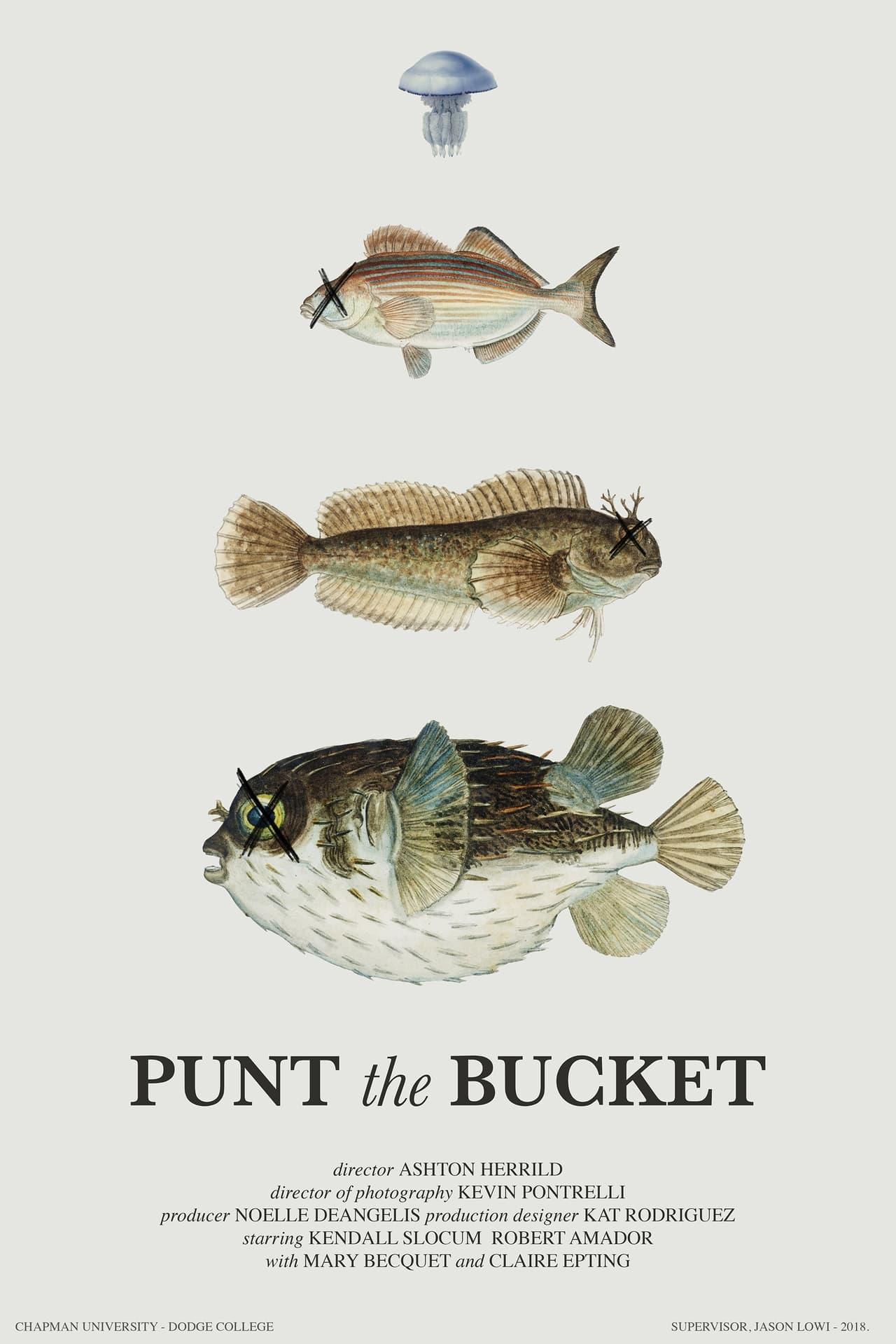 Punt the Bucket
