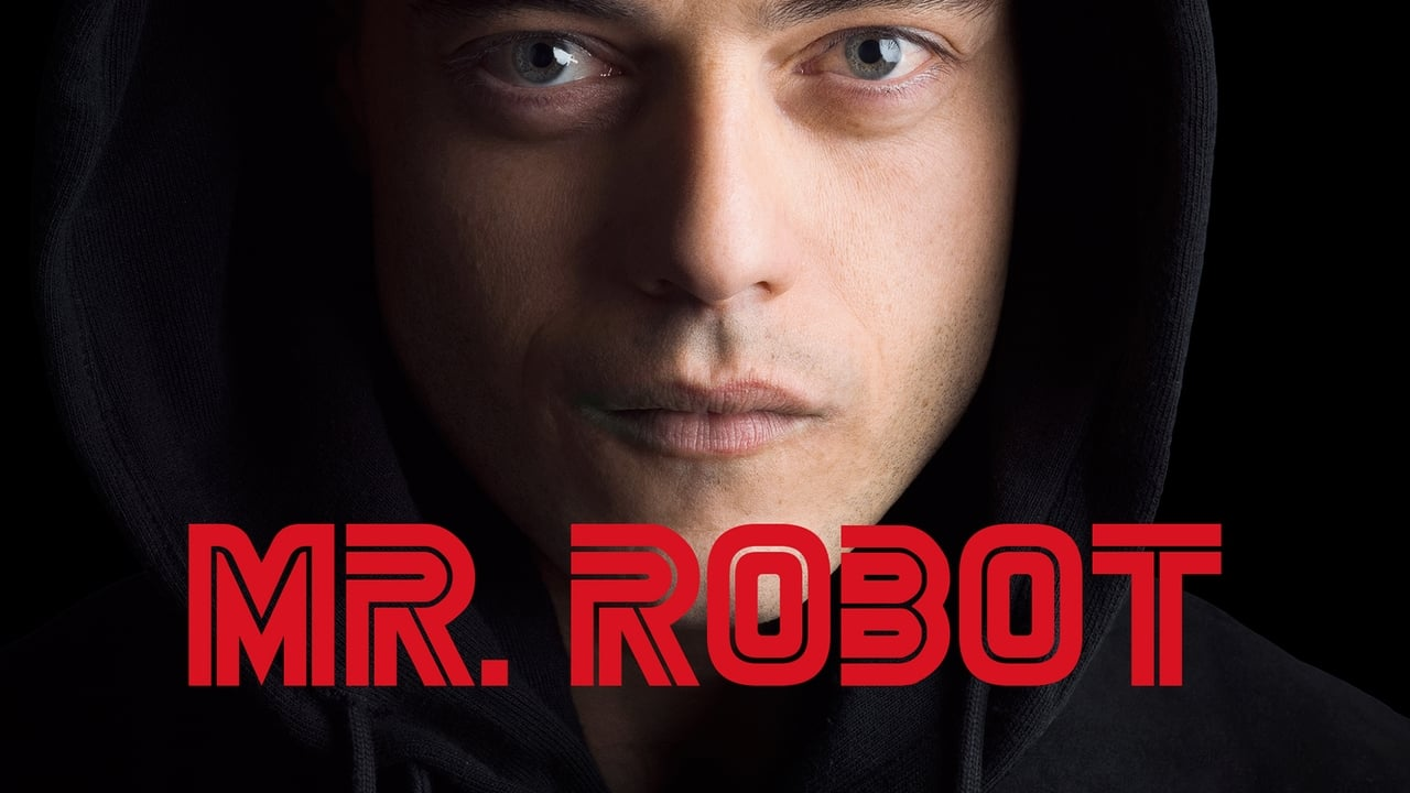 Mr. Robot backdrop