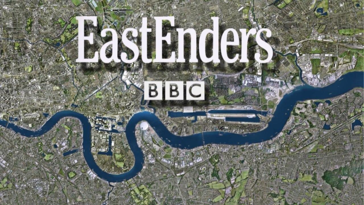 EastEnders Season 24 Episode 32 : February 22, 2008