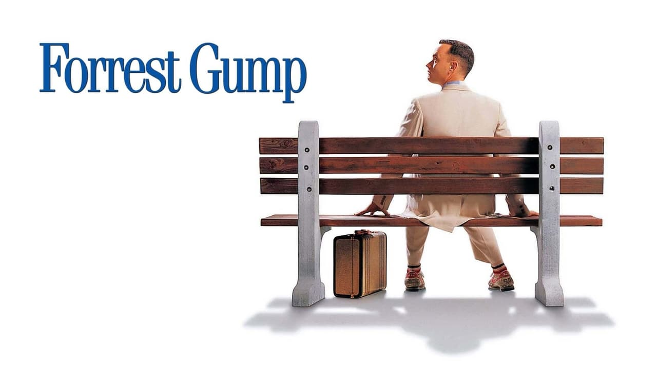 Forrest Gump backdrop