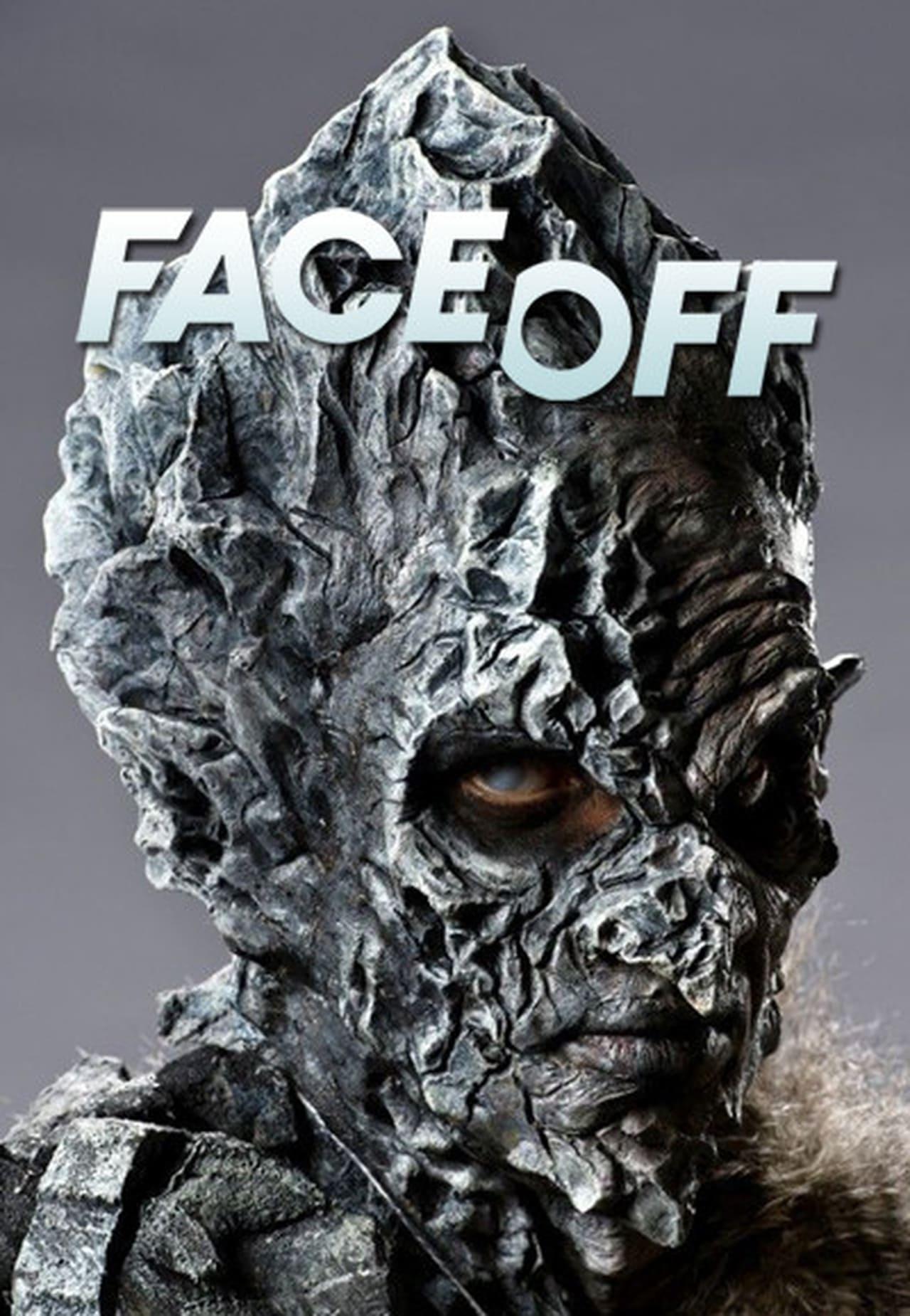 Face Off Season 4 (2013) putlockers cafe