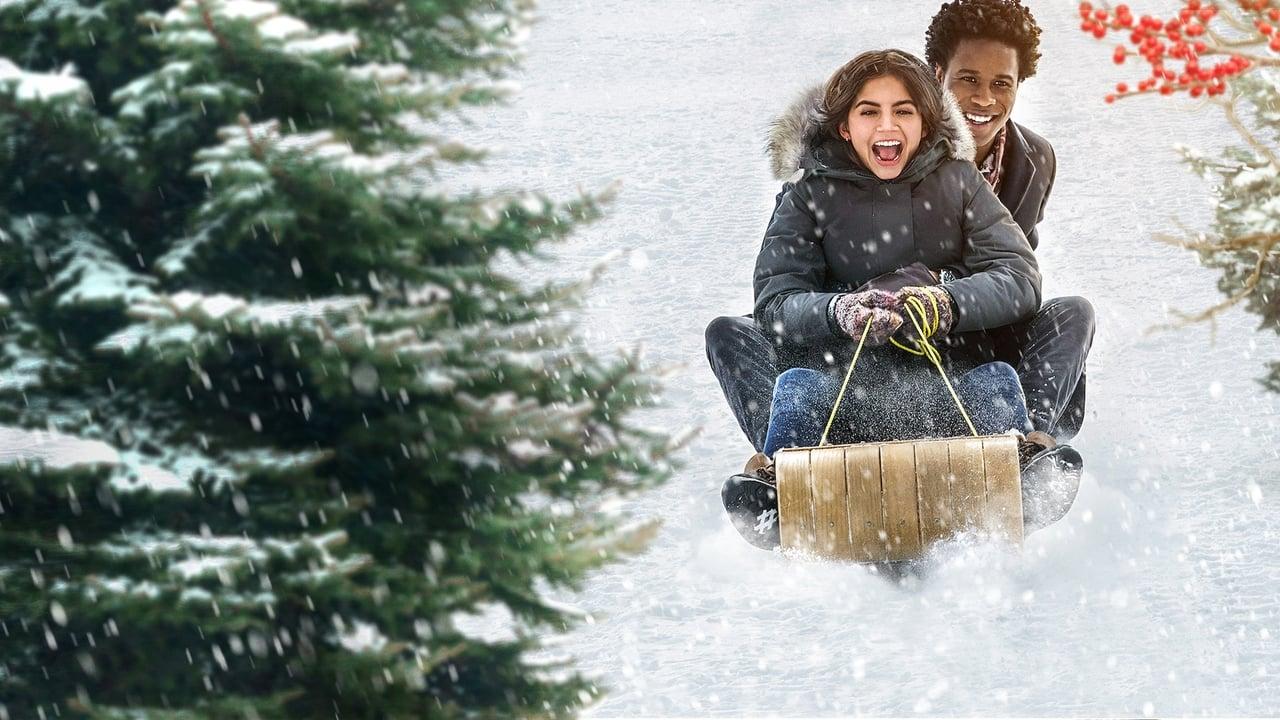 Let It Snow (2019)