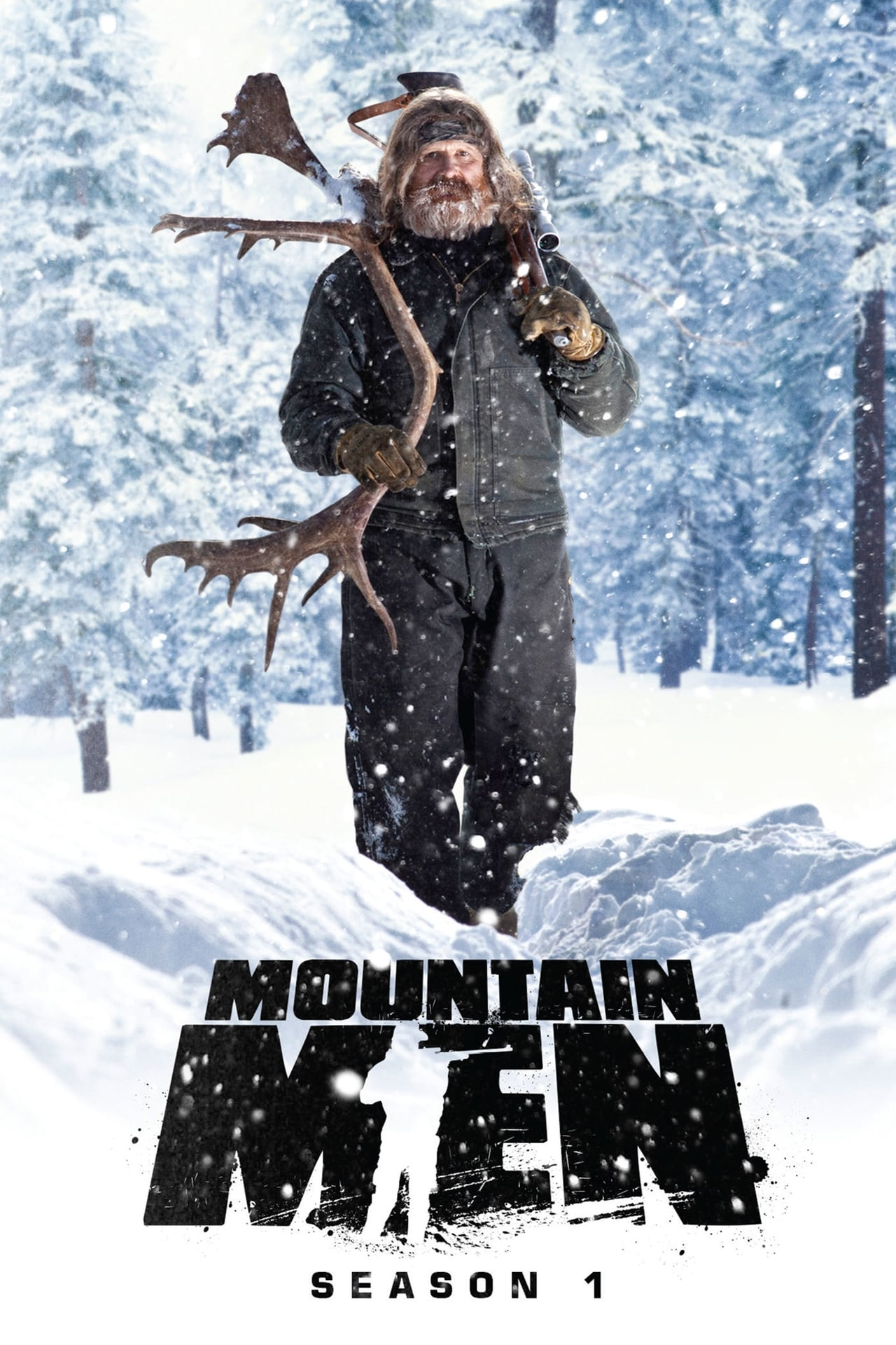 Putlocker Mountain Men Season 1 (2012)