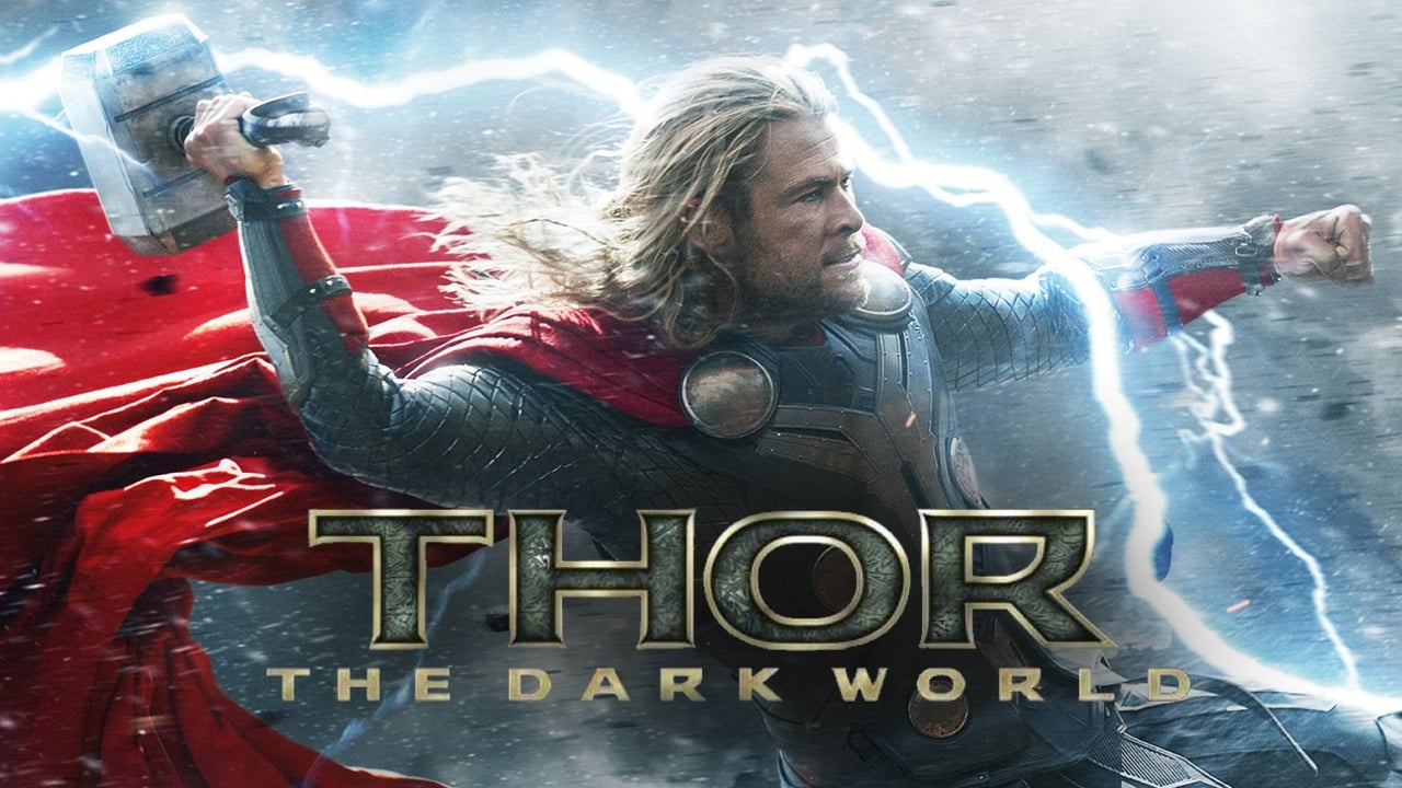 Thor: The Dark World backdrop