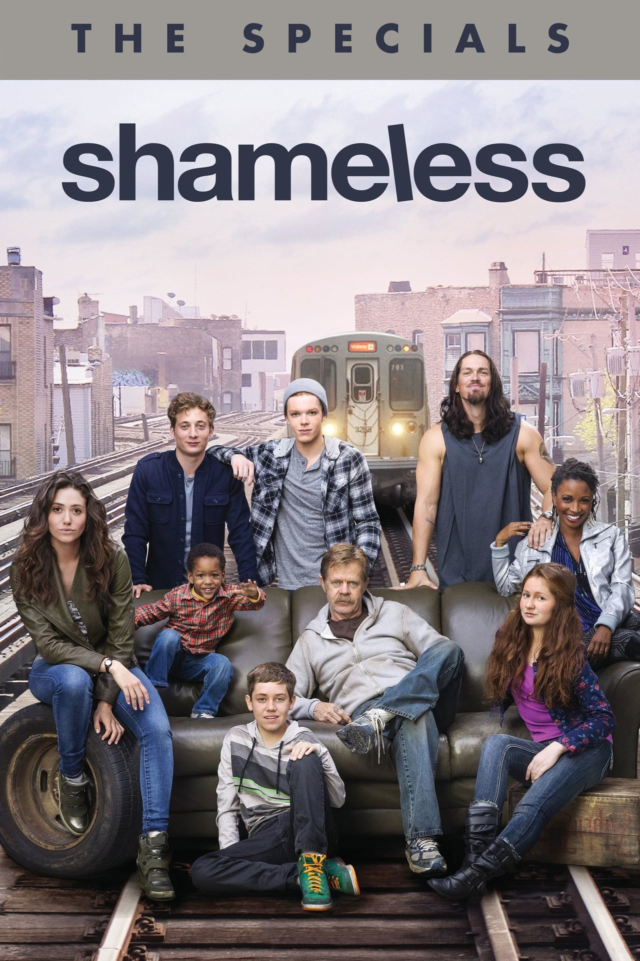 Putlocker Shameless Season 0 (2010)