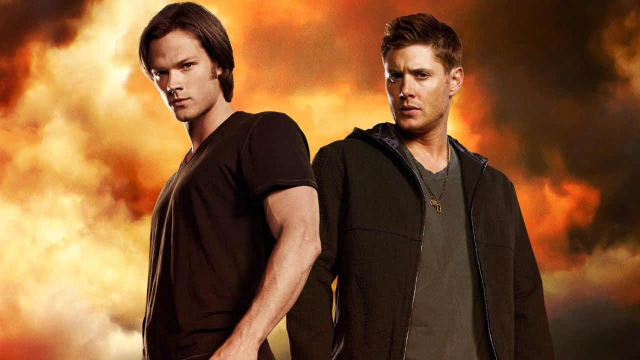 Supernatural - Season 13 Episode 18 : Bring 'em Back Alive