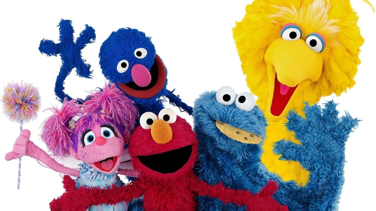 Sesame Street - Season 25