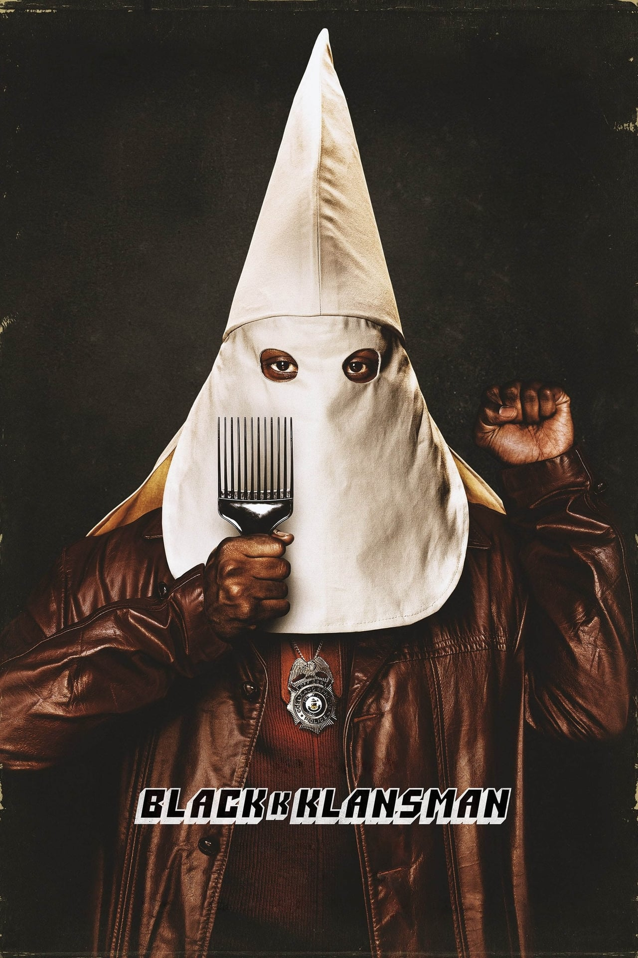 Blackkklansman (2018) putlockers cafe