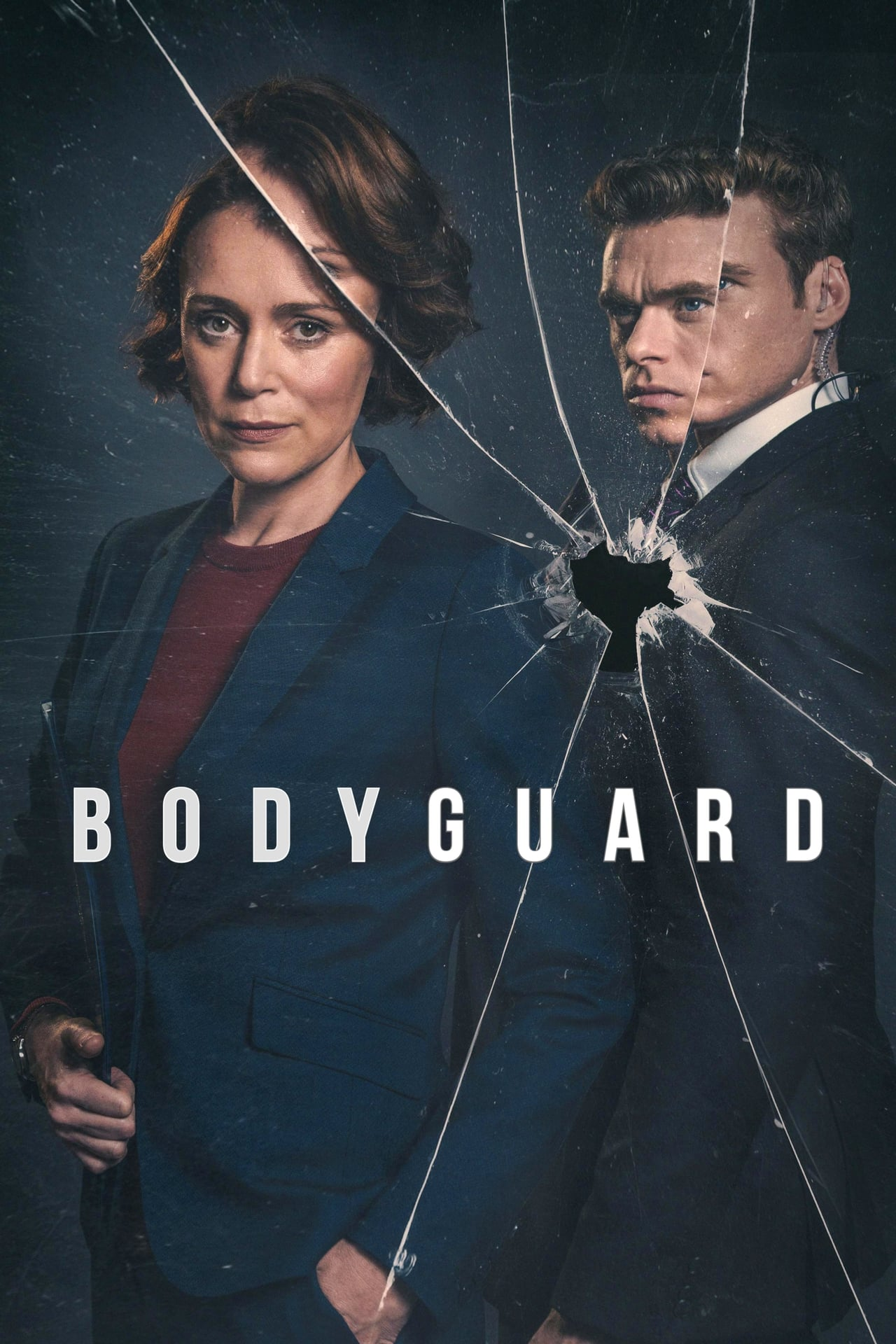 Bodyguard Season 1 (2018) putlockers cafe