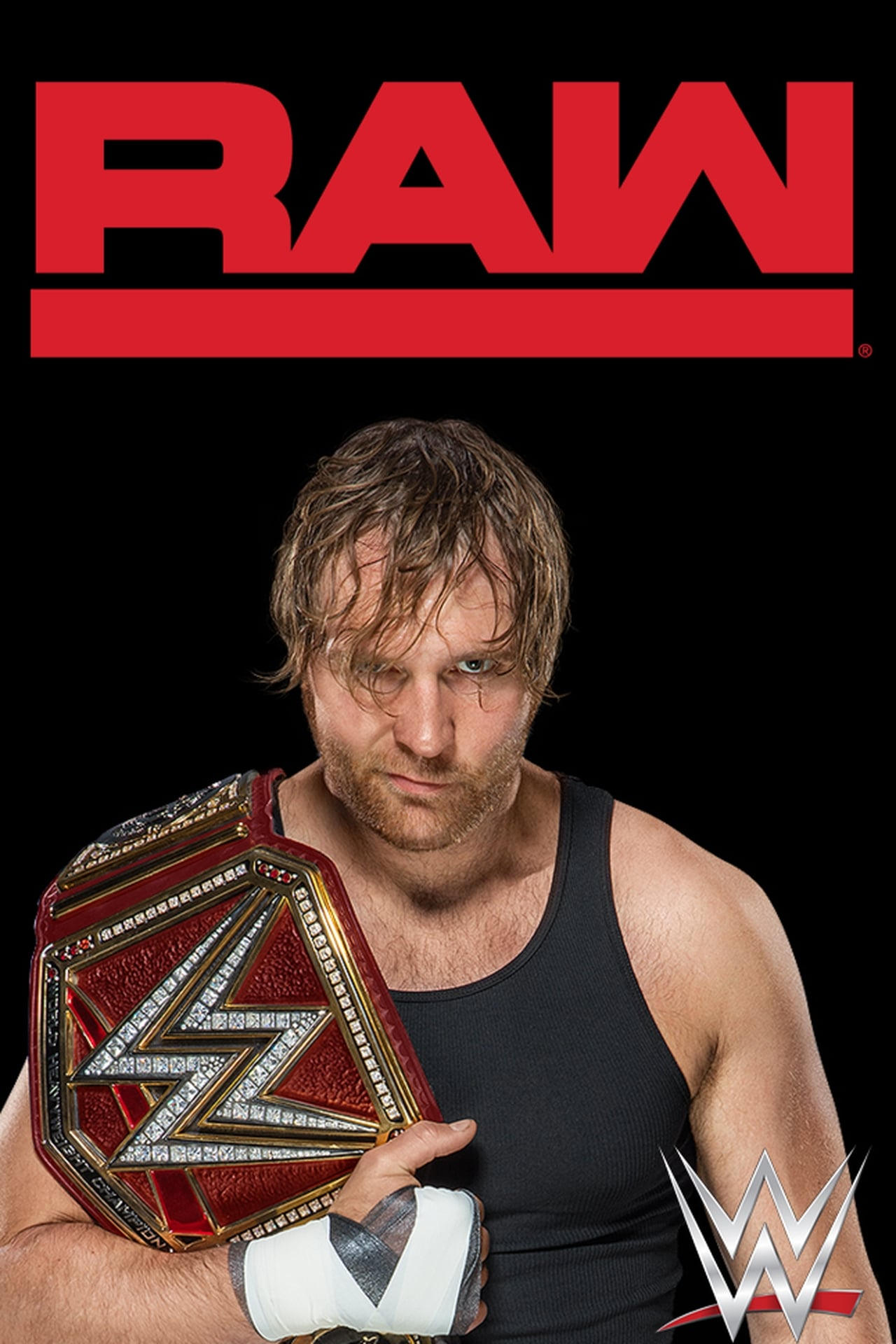 Watch Wwe Raw Season 25 Online
