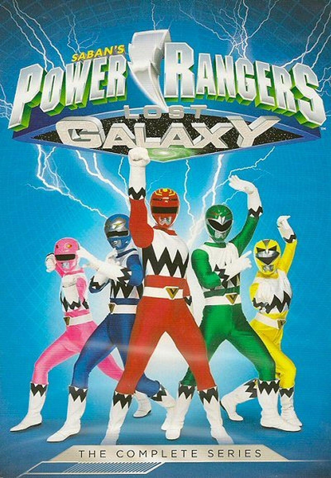 Power Rangers Season 7 (1999) putlockers cafe