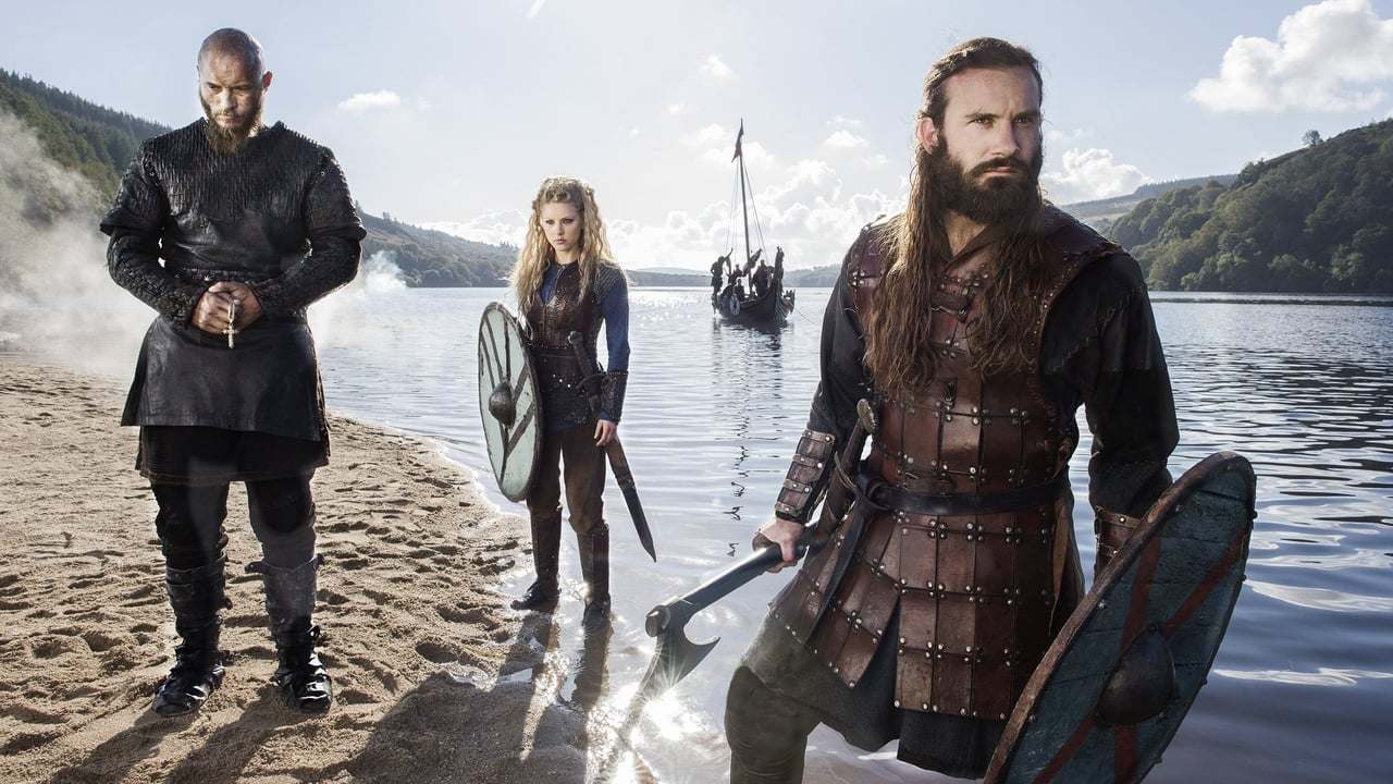 Vikings - Season 0 Episode 3 : The Saga of Ragnar Lothbrok