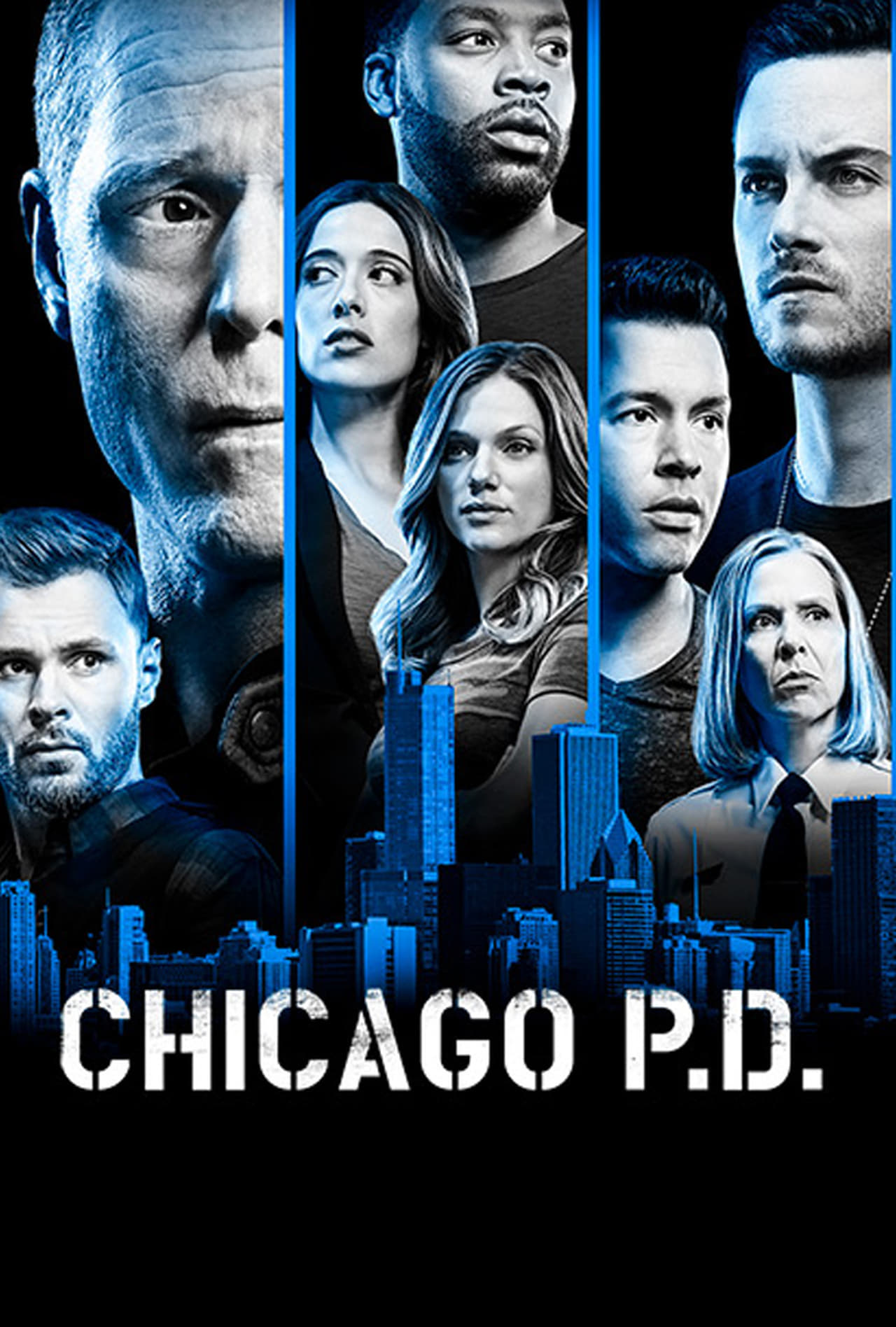 Putlocker Chicago P.d. Season 6 (2018)