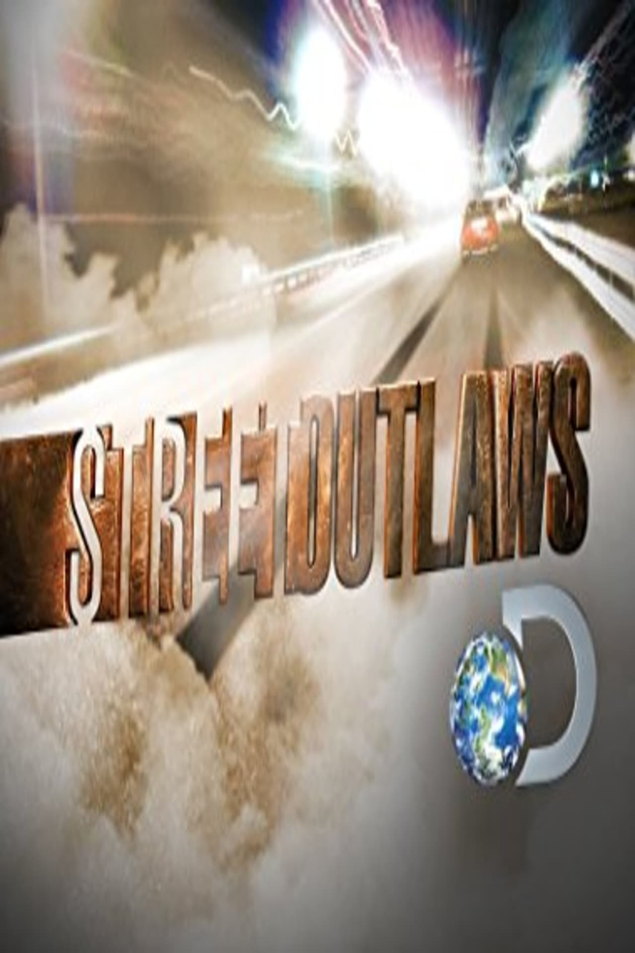 Putlocker Street Outlaws Season 2 (2013)