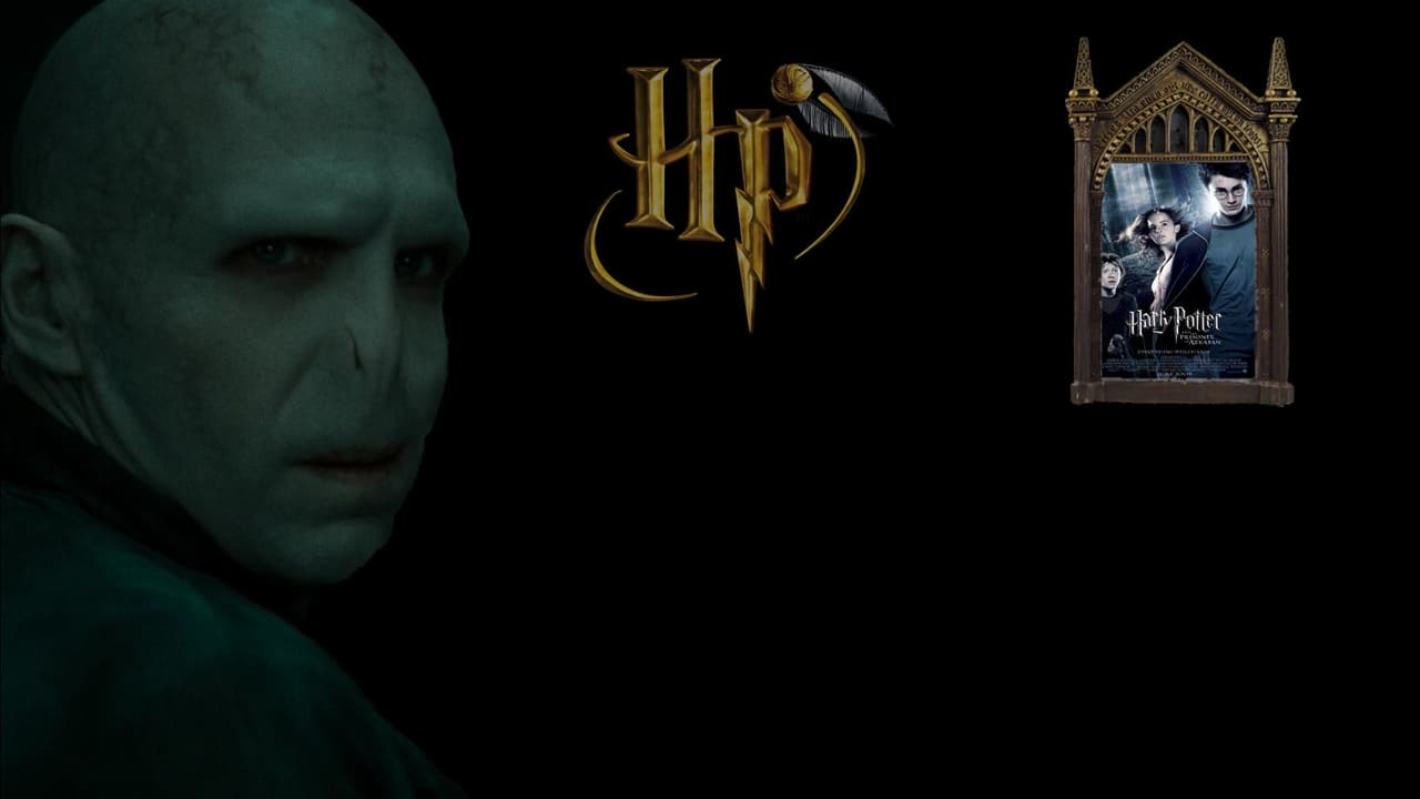 Harry Potter and the Prisoner of Azkaban backdrop