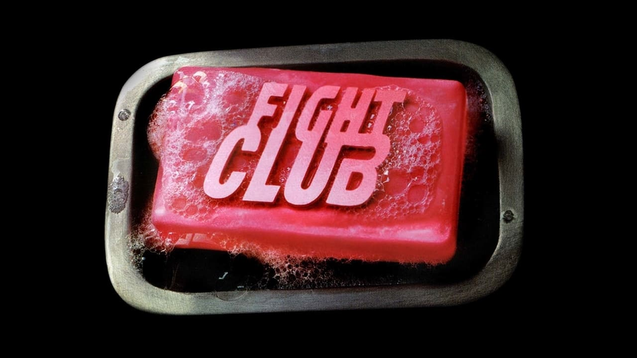 Fight Club backdrop