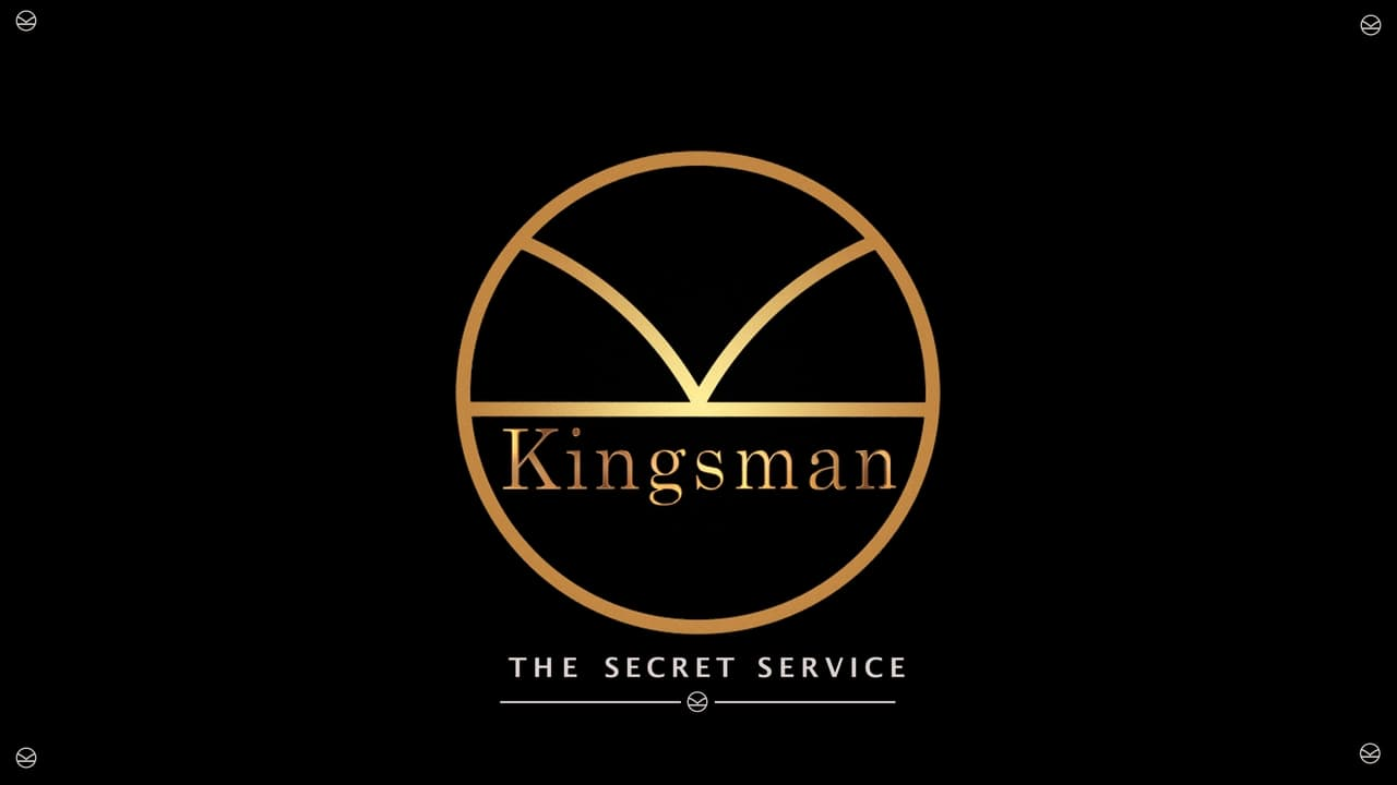 Kingsman: The Secret Service backdrop