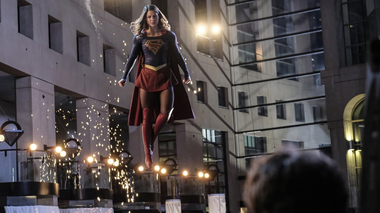 Supergirl - Season 3 Episode 15 : In Search of Lost Time