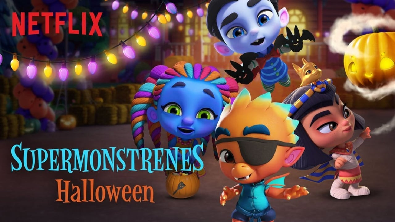 cover-Super Monsters Save Halloween