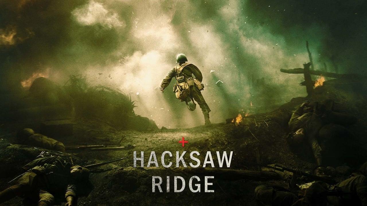 Hacksaw Ridge backdrop