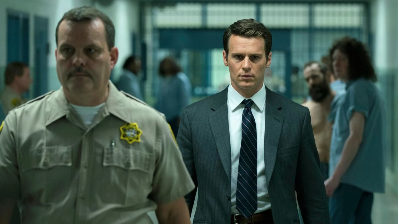 Mindhunter backdrop