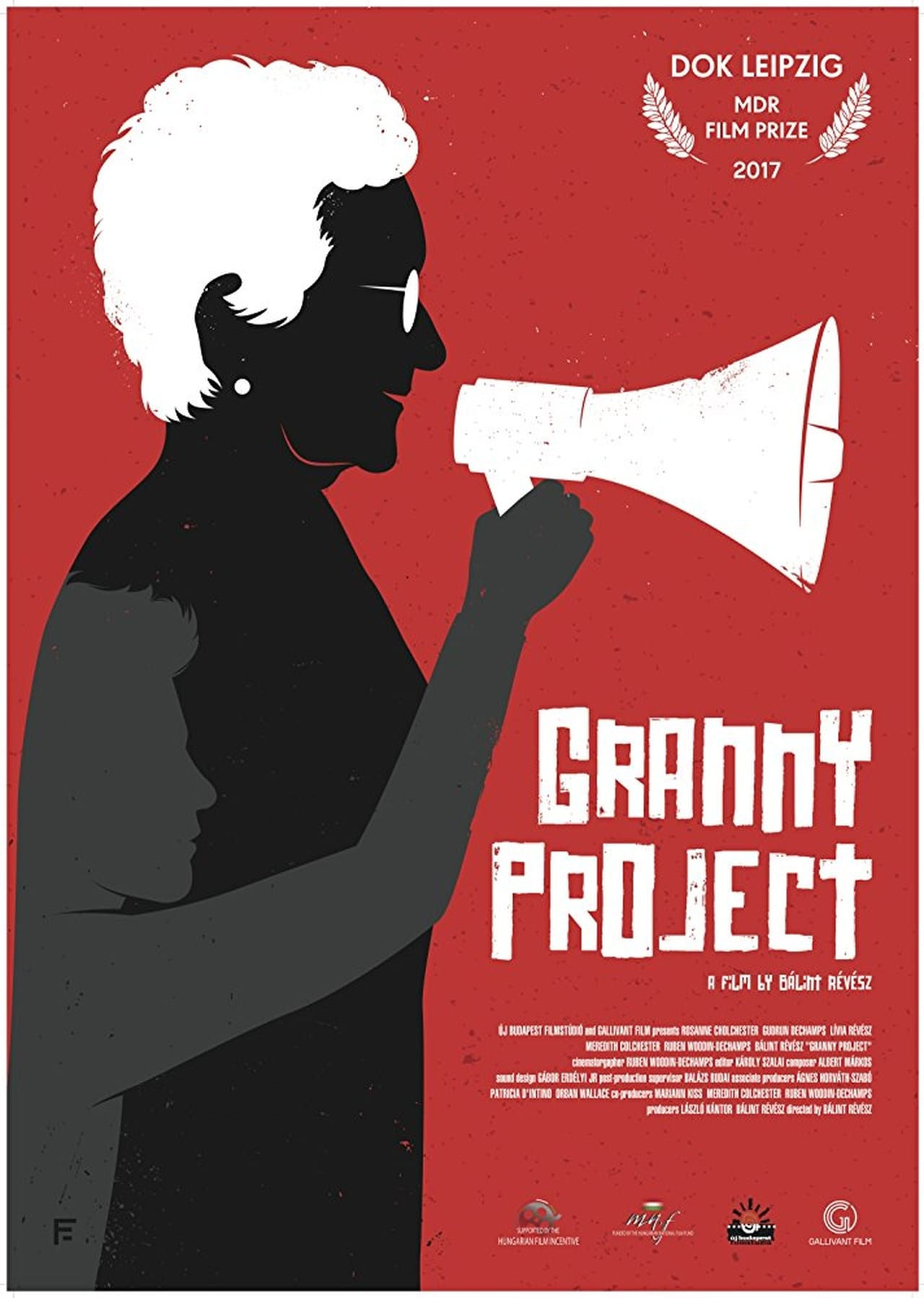 Granny Project