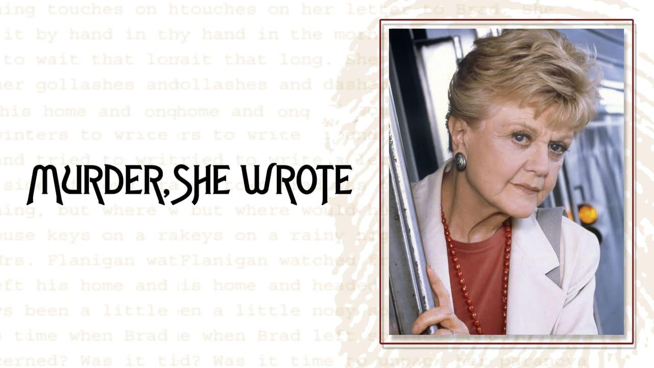 Murder, She Wrote Season 10 Episode 13 : Portrait of Death