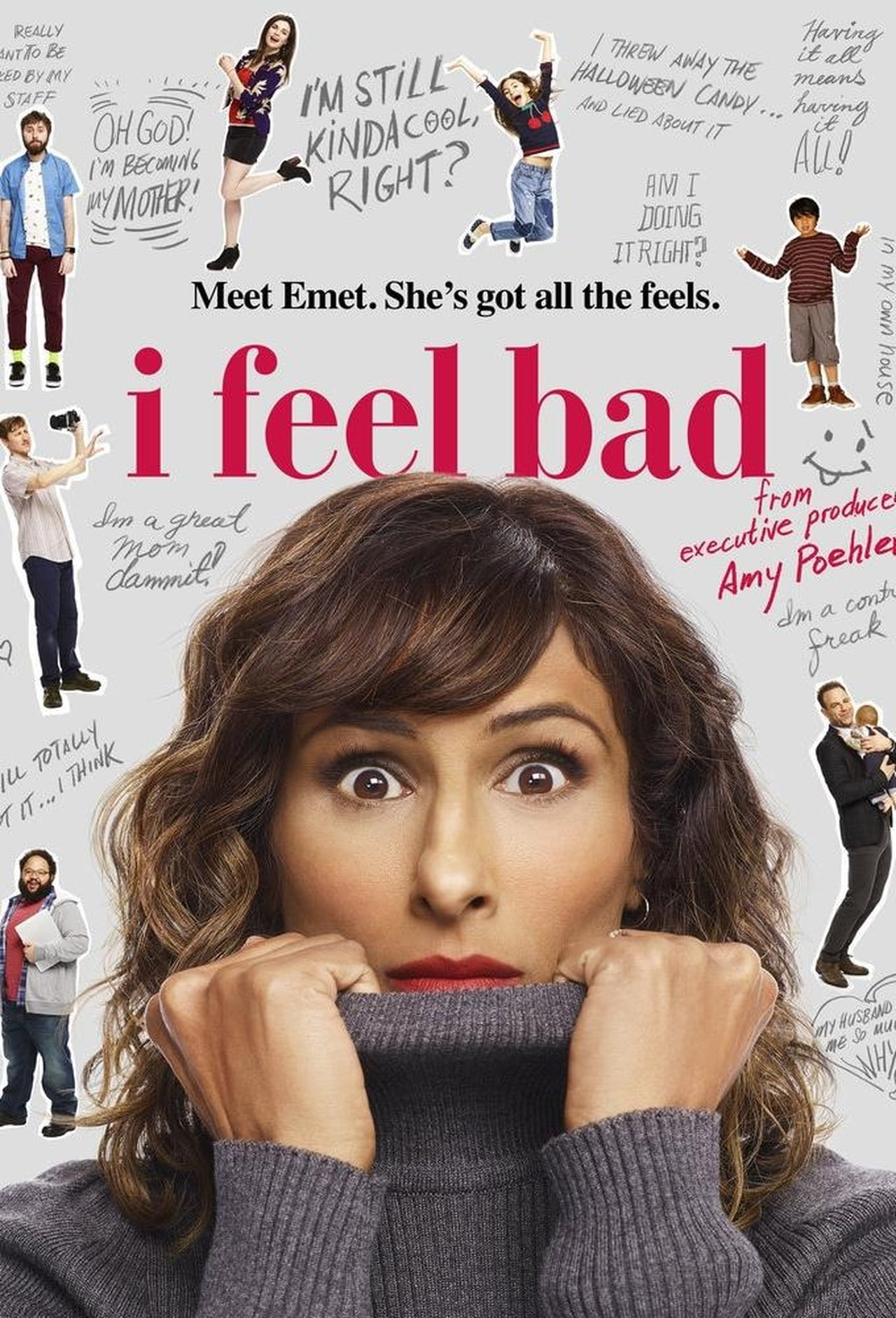 Putlocker I Feel Bad Season 1 (2018)