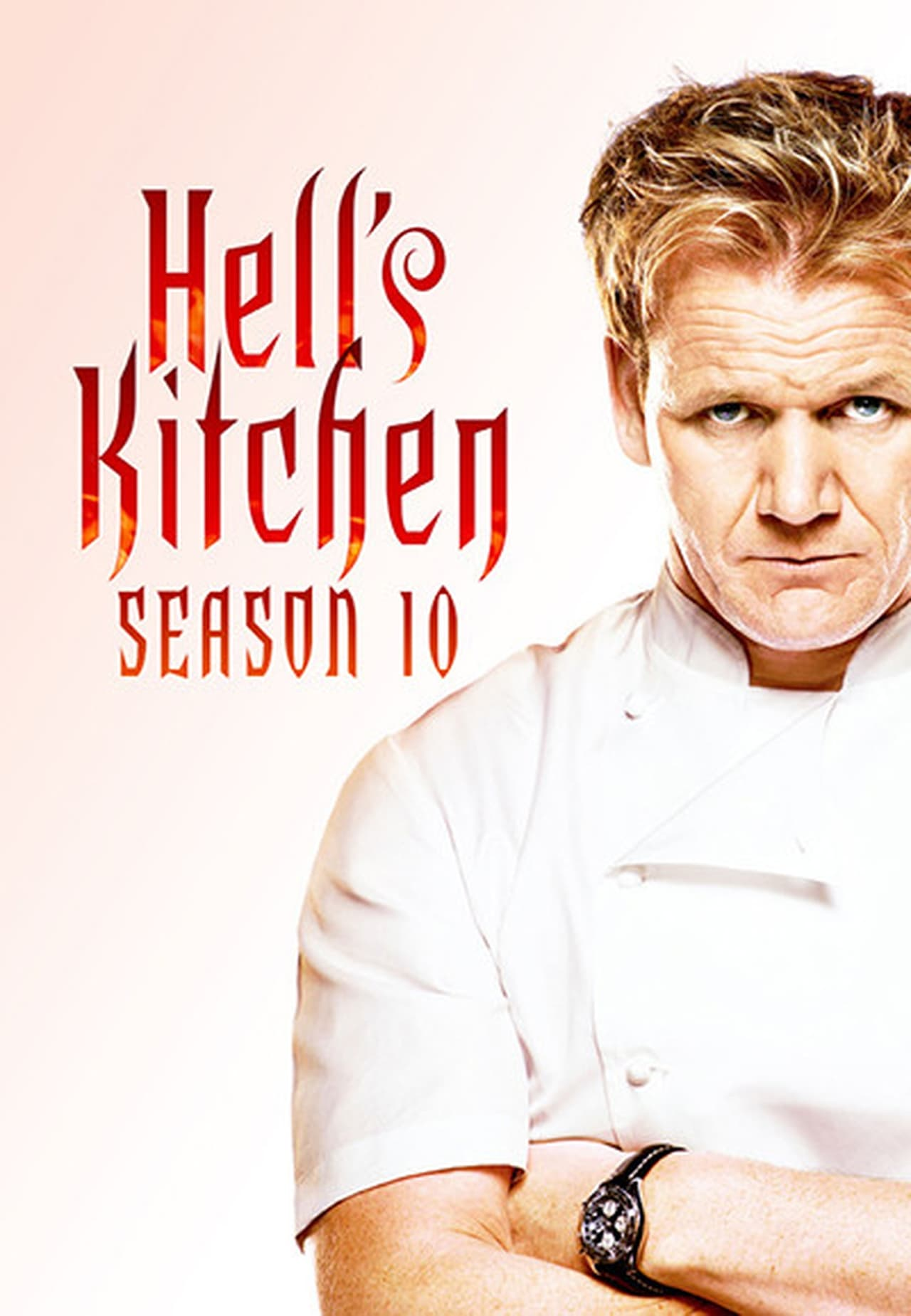 Putlocker Hell's Kitchen Season 10 (2012)