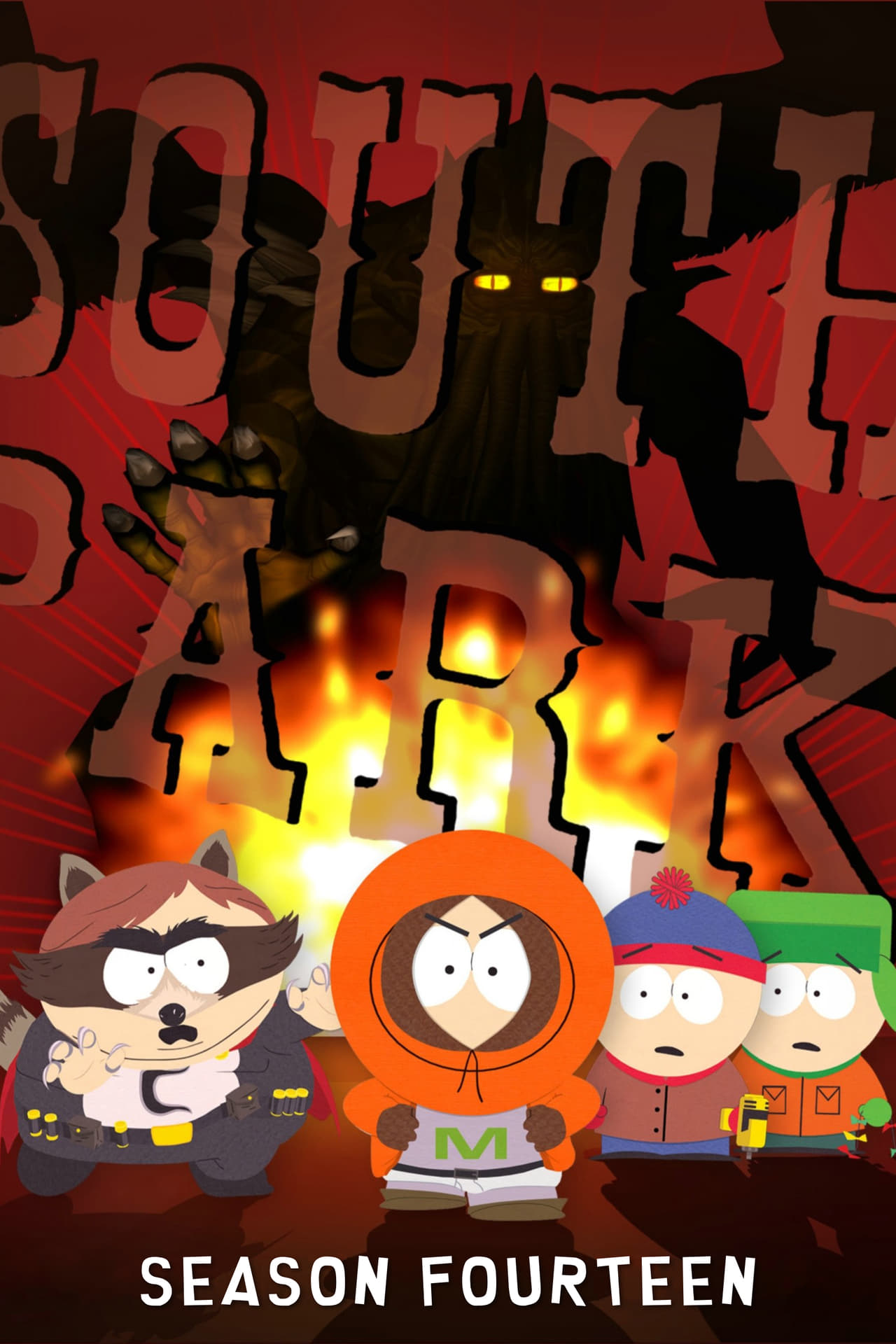 Putlocker South Park Season 14 (2010)