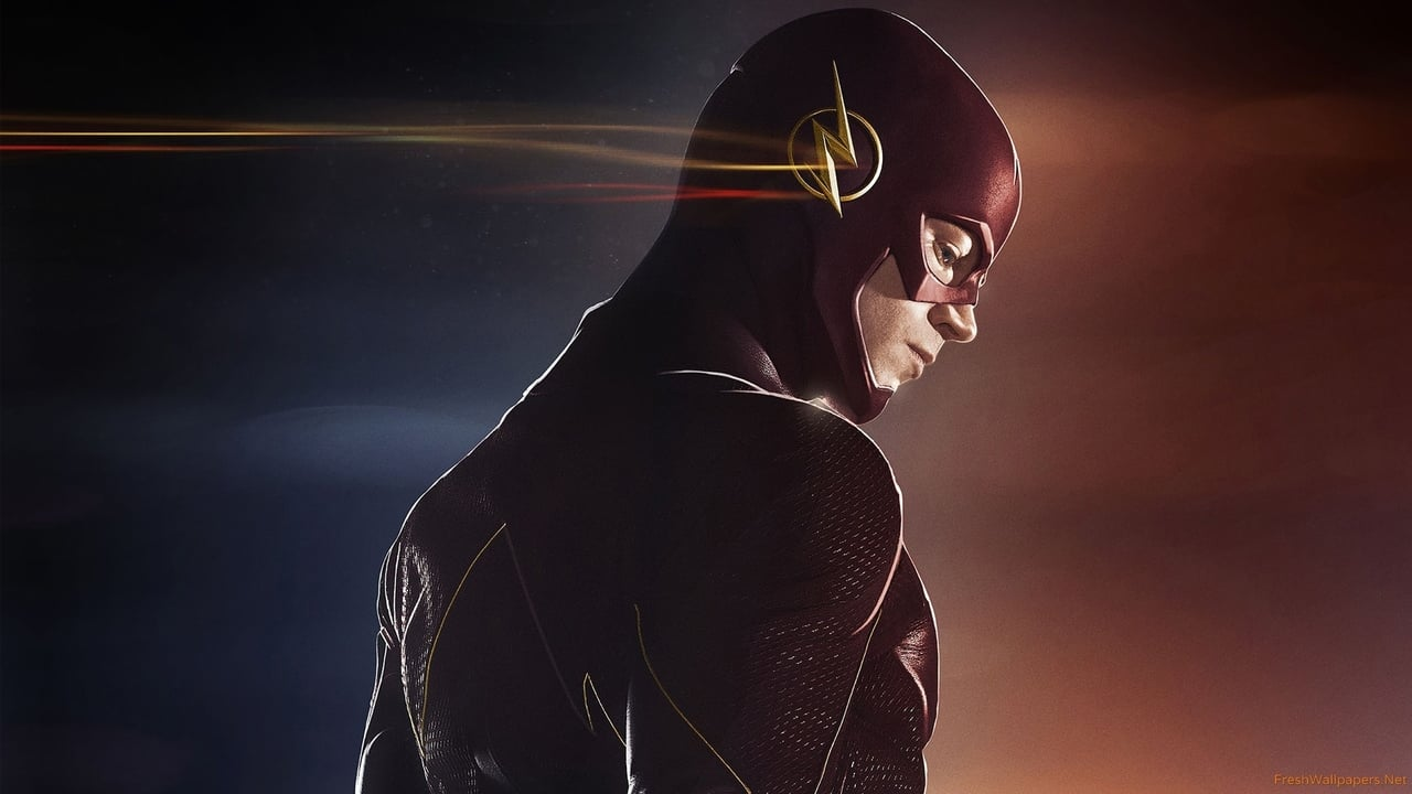 The Flash Season 1 Episode 4 : Going Rogue