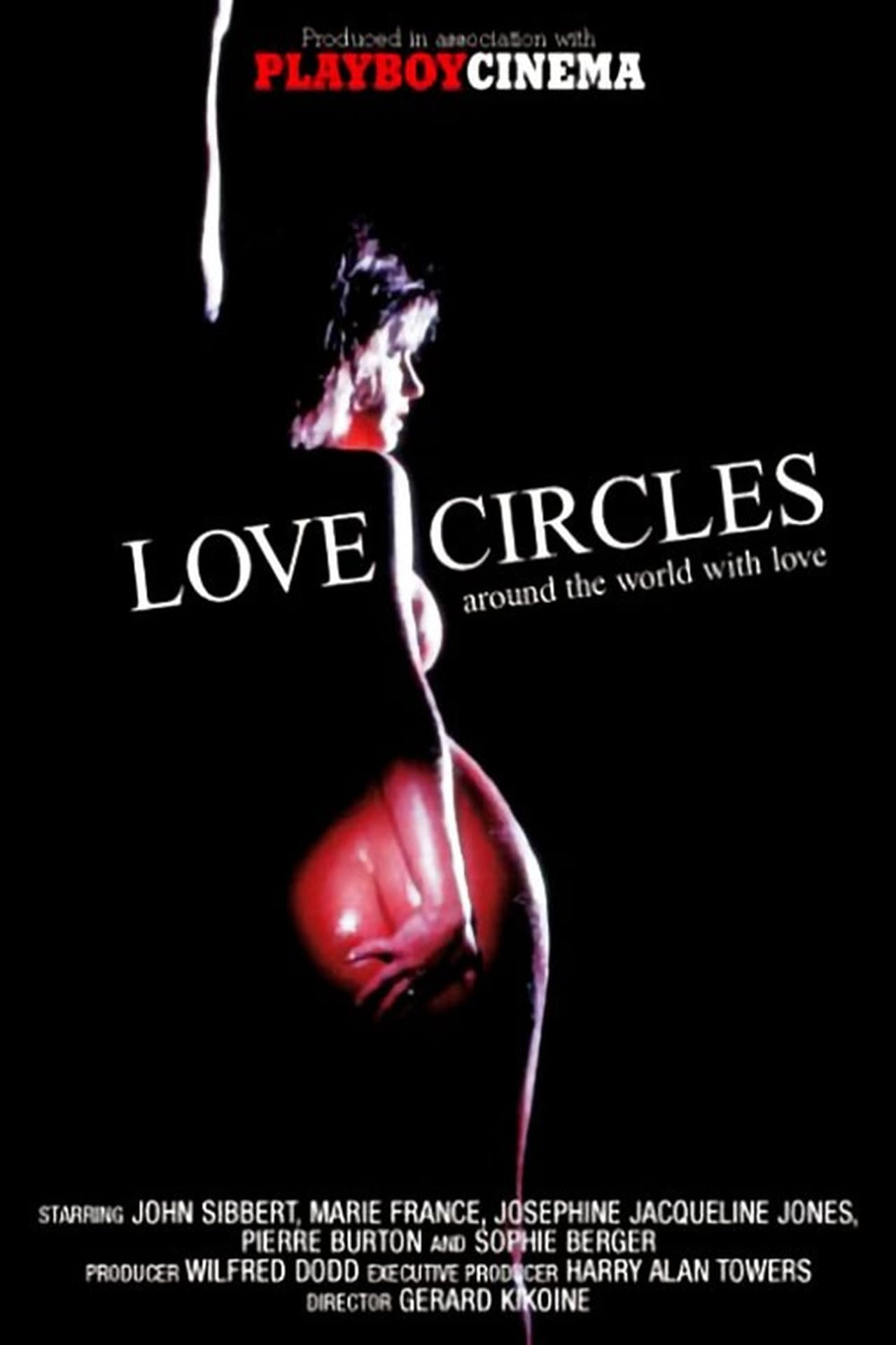 Love Circles Around the World