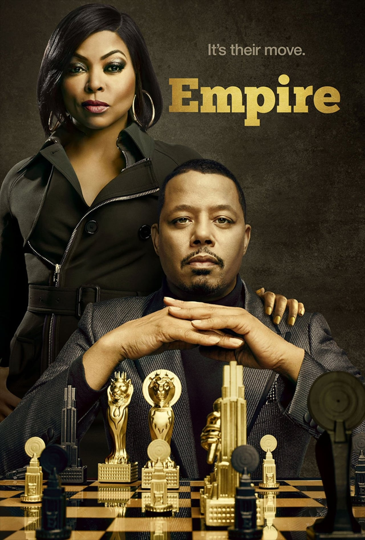 Putlocker Empire Season 5 (2018)