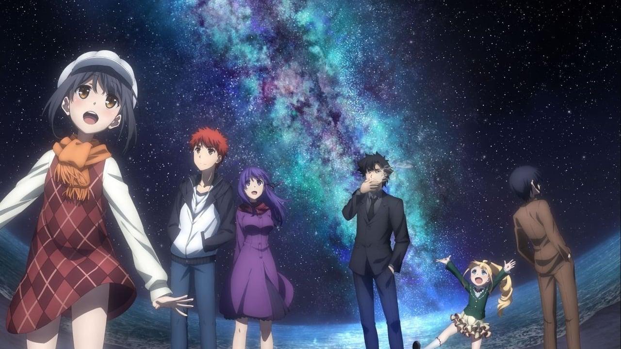 Fate/kaleid liner Prisma☆Illya Movie: Oath Under Snow