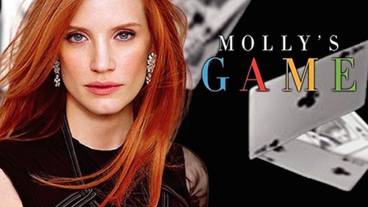 Molly's Game backdrop