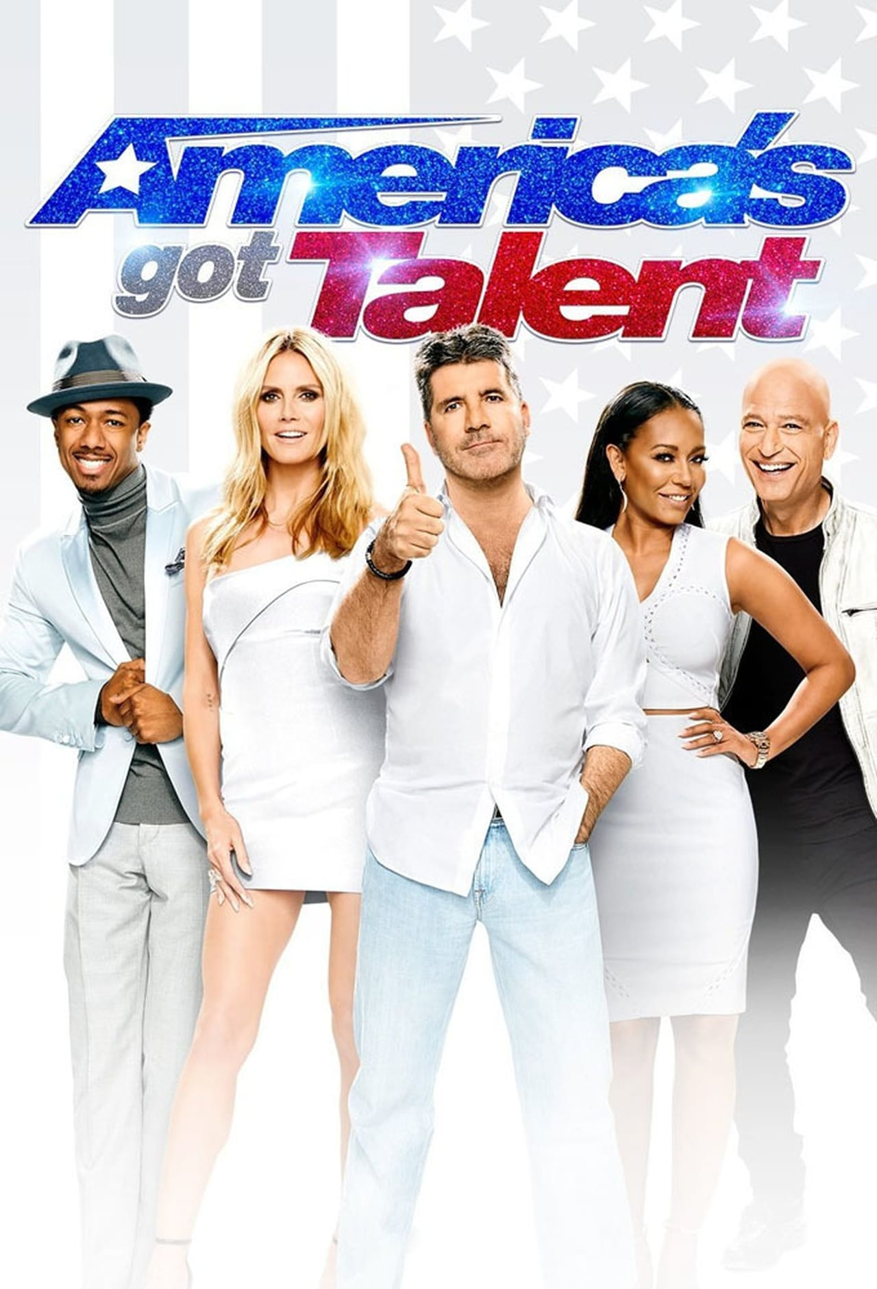 Putlocker America's Got Talent Season 11 (2016)