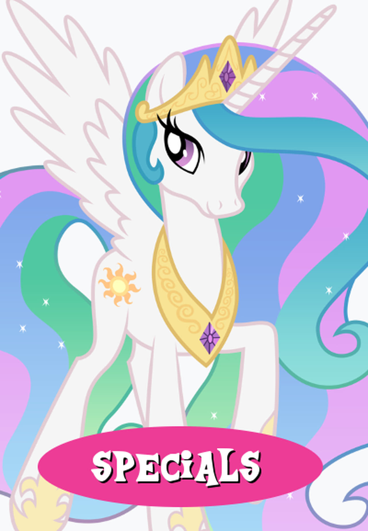 Watch My Little Pony: Friendship Is Magic Season 0 Online