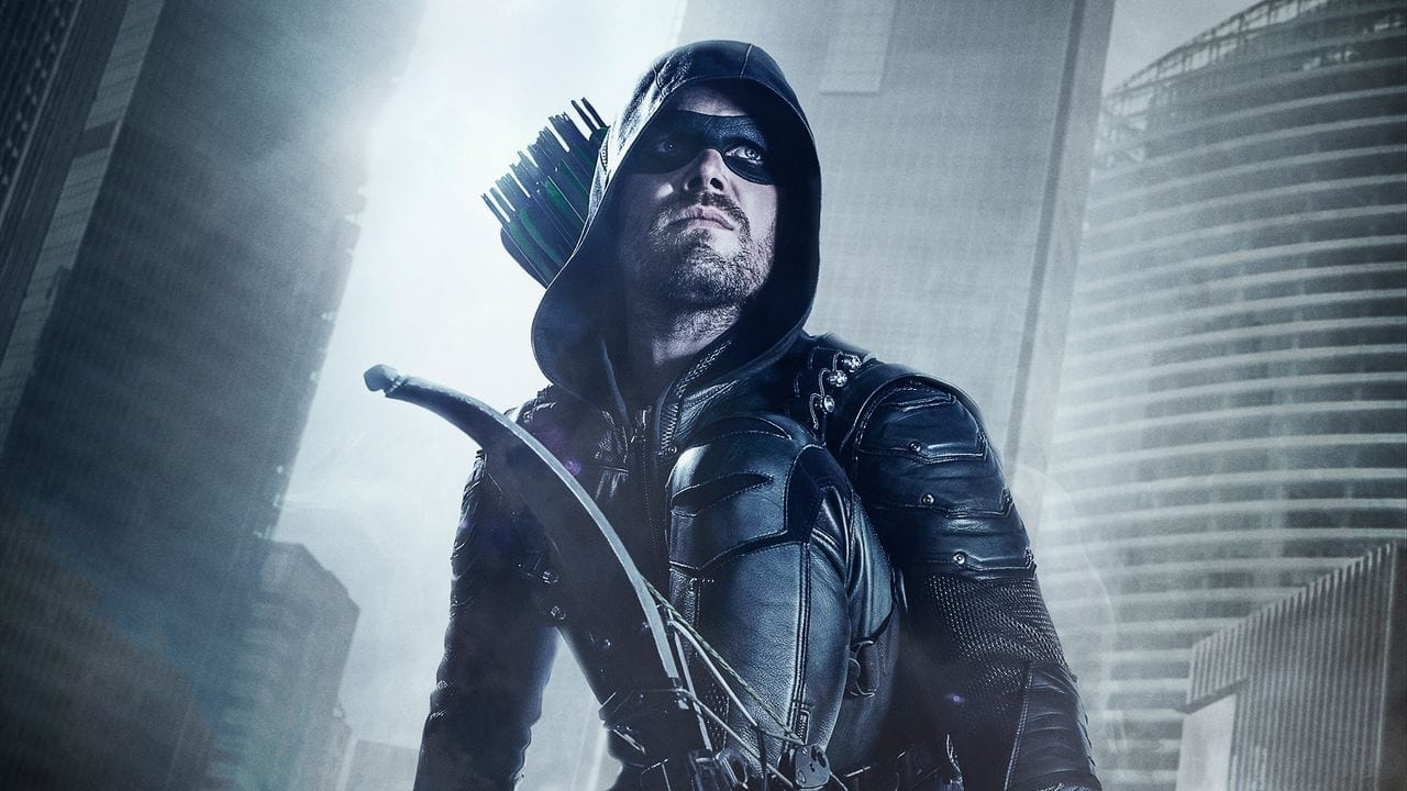 Arrow Season 2 Episode 1 : City of Heroes