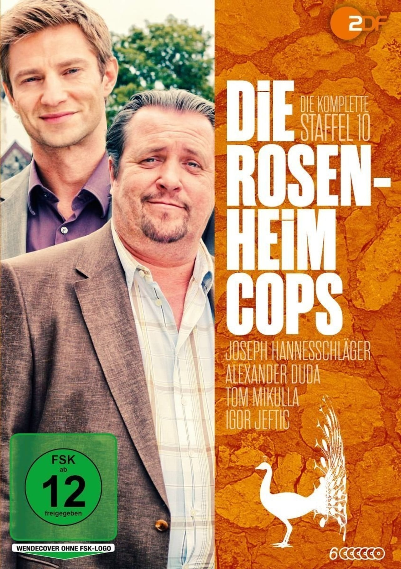 Putlocker The Rosenheim Cops Season 10 (2010)