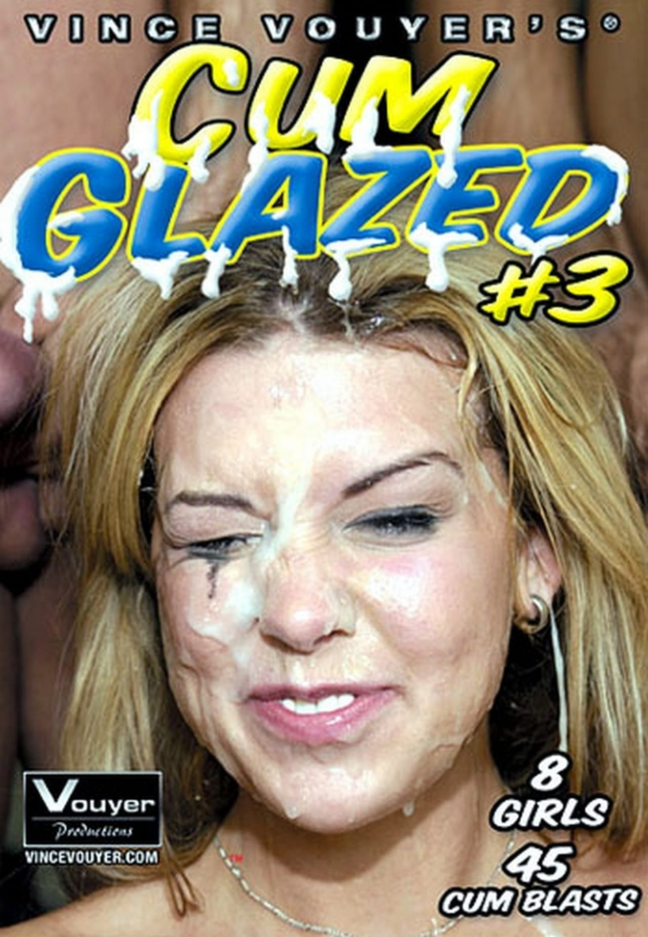 Cum Glazed 3